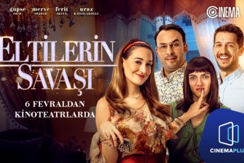 """CinemaPlus""da ""Eltilerin savaşı"" olacaq - VİDEO"