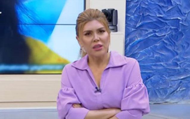 """""""Xəzər TV"""" Xoşqədəm Hidayətqızı ilə bağlı MƏLUMAT YAYDI"""